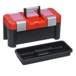 b656553ceed2e Plastikowe walizki na narzędzia McPlus Alu 21