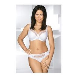 e2c08c6c2f9611 Biustonosz semi-soft ava 995 biały marki Ava lingerie