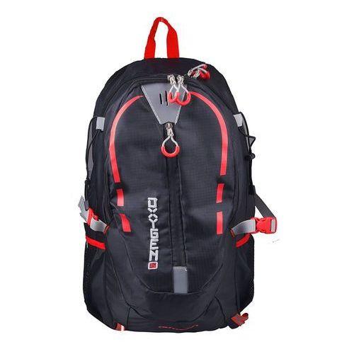 84d6094c818dc Outhorn Plecak trekkingowy Oxygen PCT600 czarny (COL16) - ♡ Brendo.pl