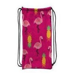30fcba8f084eb Worek szkolny plecak WR132 Flamingi różowe MESIO Pokaź wszystkie oferty
