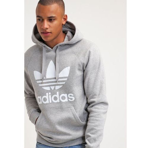 adidas Originals Bluza medium grey heather zalando