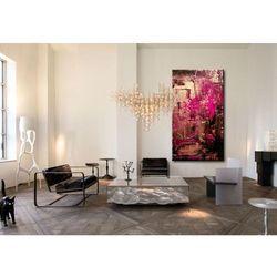 Ekskluzywne dekoracje ścienne obrazy ręcznie malowane ze strukrurą rabat 20%