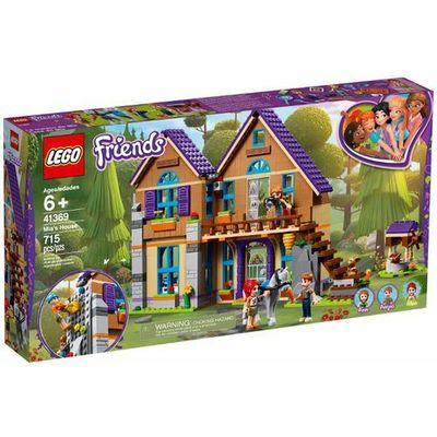 41369 Dom Mii Mia39s House Klocki Lego Friends Porównaj Ceny