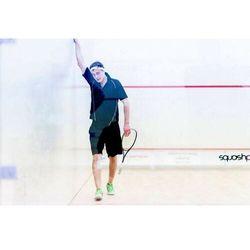 Indywidualny trening squasha – Kraków