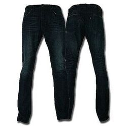 Spodnie - matchstick 0001 (0001), Levis