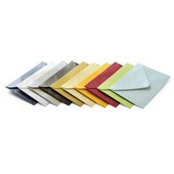 Galeria papieru Koperty ozdobne b7 120g. op.10 mix kolorów metalizowane