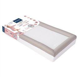 Candide dwustronny materac dziecięcy sleep safe 60x120 cm