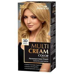 Farba do włosów Joanna Multi Cream Color słoneczny blond 30,5, 525080