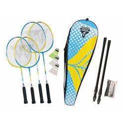 Talbot-Torro Badminton zestaw rodzinny