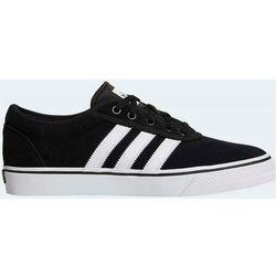 buty ADIDAS - Adi-Ease Core Black/Ftwr White/Core Black (CORE BLACK-FTWR WHIT) rozmiar: 41 1/3, kolor biały