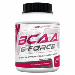 TREC Bcaa G-Force - 600g - 600g, 5901828348808