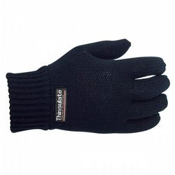 Rękawice thinsulate, navy (k14001-05) marki Pentagon
