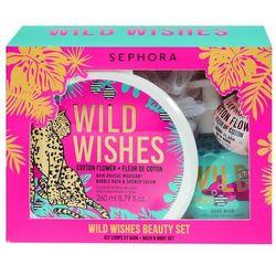 Wild Wishes Beauty Set - Zestaw do kąpieli i pielęgnacji ciała