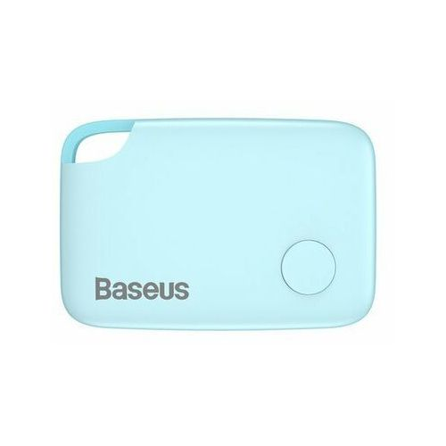 intelligent t2   lokalizator gps bluetooth dla dzieci do kluczy marki Baseus