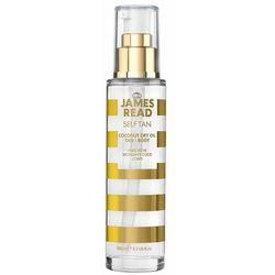James read gradual tan body coconut dry oil tan selbstbraeuner 100.0 ml (5000444035786)