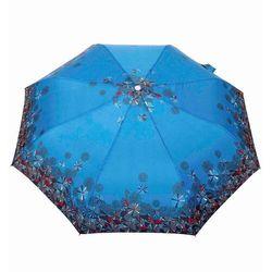 Parasol damski pełny automat marki Fp parasol