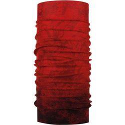 original komin, czerwony 2021 chusty wielofunkcyjne marki Buff