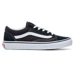 Vans Buty - old skool black/true white (6bt)