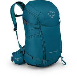 Osprey skimmer 28 plecak kobiety, sapphire blue 2020 plecaki turystyczne