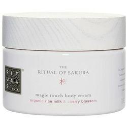 The Ritual of Sakura Body Cream - Krem do ciała z japońską wiśnią