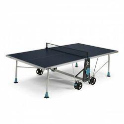 Cornilleau stół tenisowy 200x outdoor niebieski (3222761151013)