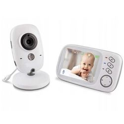 Niania elektroniczna z kamerą vb603pl marki 4toys