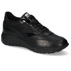 Sneakersy 1lrh2_ap_5ne czarne lico, Ryłko