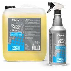 Clinex Delos mat 5l - płyn do pielęgnacji mebli