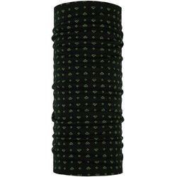 P.A.C. Komin wielofunkcyjny Merino, czarny 2021 Chusty wielofunkcyjne (4250605920074)