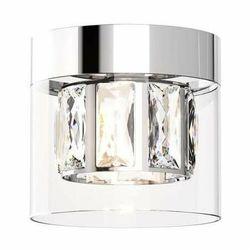 C0389-01a-f4ac gem lampa sufitowa chrome, c0389-01a-f4ac marki Zuma line