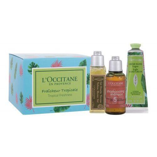 L´Occitane Tropical Freshness zestaw 50 ml dla kobiet (3253581553305)