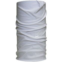 HAD Solid Colours Tuba, white 2020 Chusty wielofunkcyjne, kolor biały