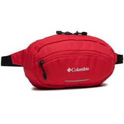 Saszetka nerka COLUMBIA - Bell Creek Waist Pack 1868061613 Mountain Red 613