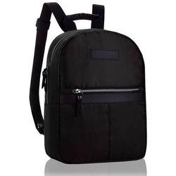 Stylowy damski plecak miejski epo-4788s czarny marki Betlewski