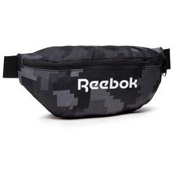 Saszetka nerka Reebok - Act Core Gr Waistbag H36565 Black