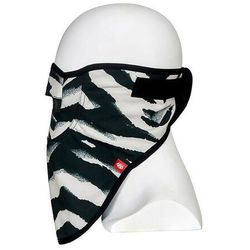 chusta 686 - Maiden Face Mask Zebra (ZBRA) rozmiar: OS