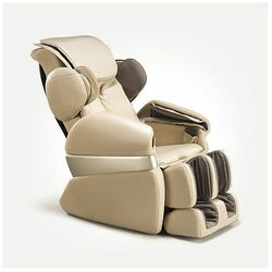 Fotel masujący conveniente marki Massaggio