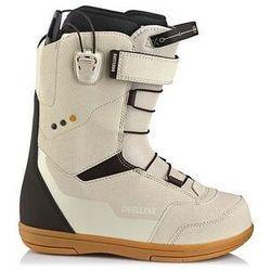 Buty snowboardowe - harmony tf freestyle bone (3900) rozmiar: 38.5 marki Deeluxe