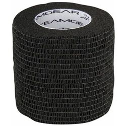 Taśma do getr Select Sock Wrap Czarna, wraptape1