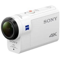Kamera 4K Action Cam FDR-X3000R w zestawie uchwyt AKA-FGP1, odbierz w SONY CENTRE - Katowice, Kraków, FDRX3000RFDI