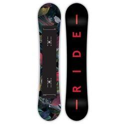 Ride snowboards Deska snowboardowa ride rapture 2019