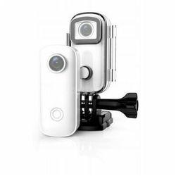 Sjcam Kamera sportowa c100 biały (6970080835509)