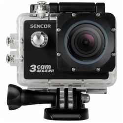 Sencor kamera sportowa 3cam 4k04wr