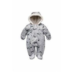 Kombinezon niemowlęcy 5u39a8 marki Pinokio