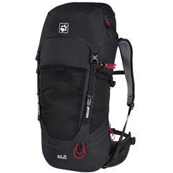 Jack wolfskin Plecak wspinaczkowy kalari trail 36 pack recco black - one size (4060477515397)