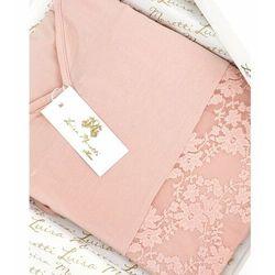 Damska bambusowa piżama sofia xl łososiowy, Luisa moretti